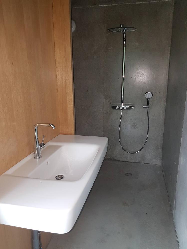 plombier bordeaux EURL Megardon salle de bain bordeaux